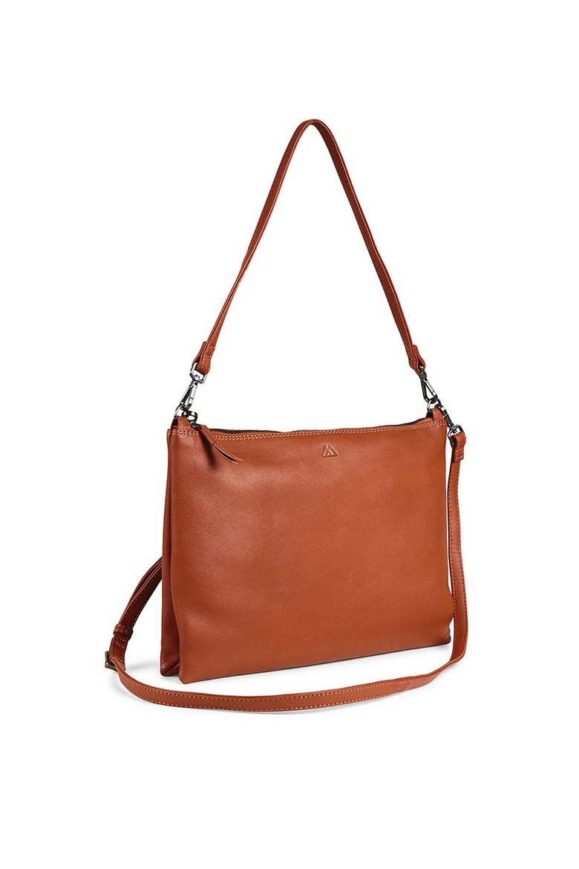 Kori Bag - Burnt Orange-3