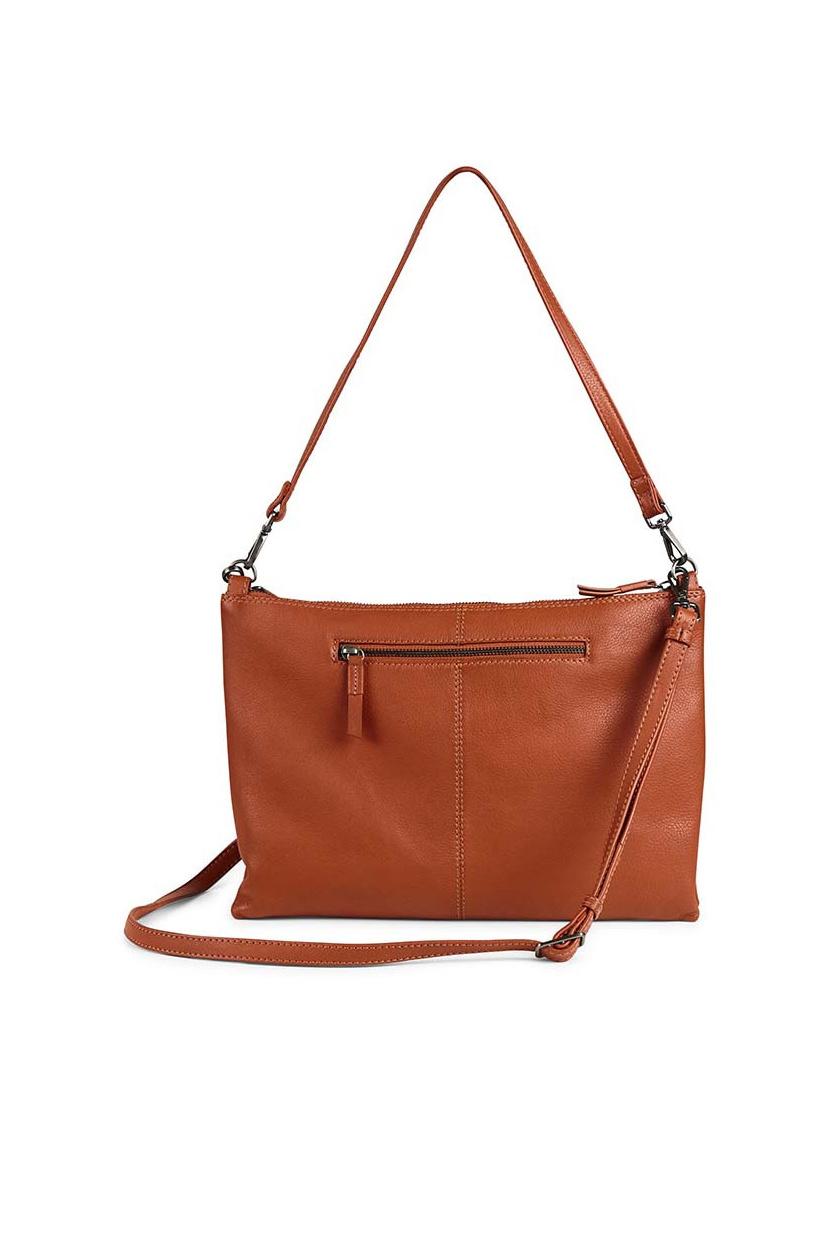 Kori Bag - Burnt Orange-2