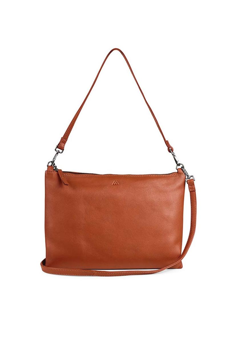 Kori Bag - Burnt Orange-1