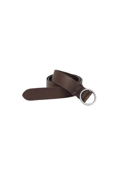 Atimoy Belt Leather - Brown