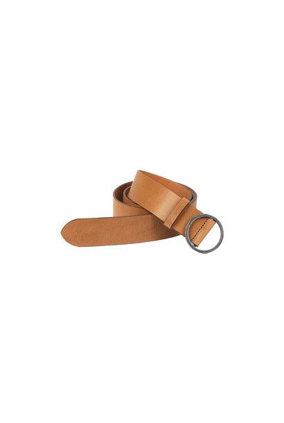 Atimoy Belt Leather - Camel