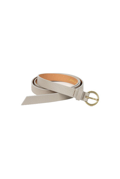 Lomabay Belt - Mouse Grey