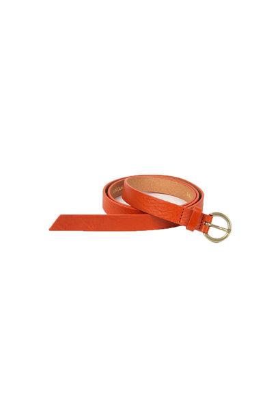Lomabay Belt - Colorado Orange