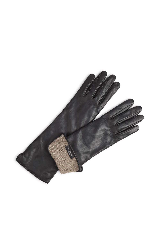 Hazel Glove - Black-2