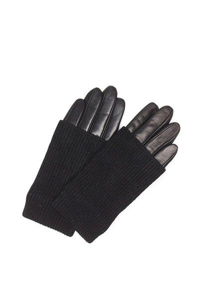 Helly Handschoen - Zwart