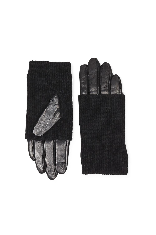 Helly Glove - Black-3