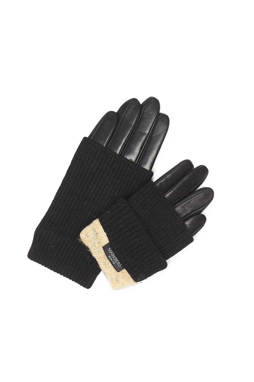 Helly Glove - Black-4