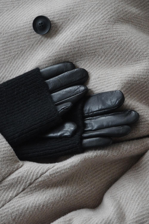 Helly Glove - Black-6
