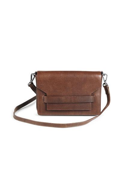 Vanya Crossbody Bag Antique - Chestnut