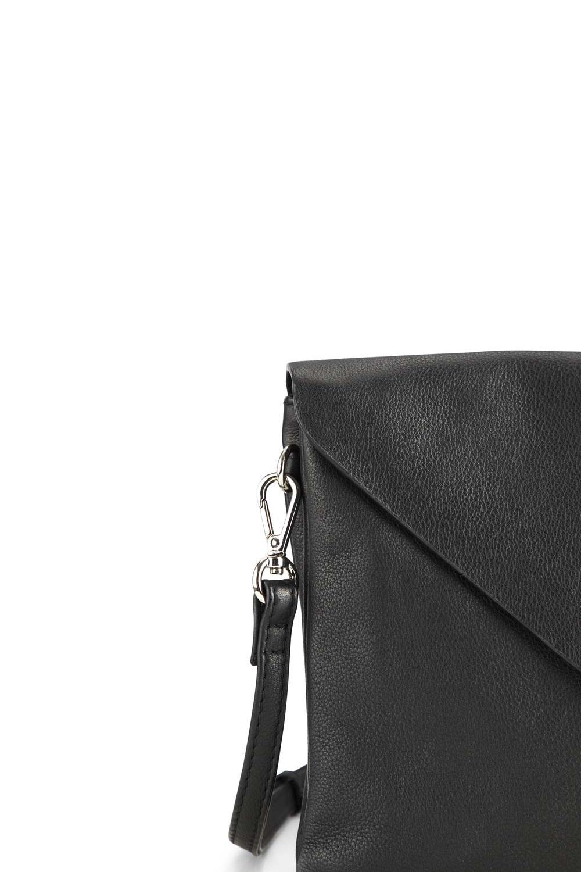 Ivy Crossbody Bag - Black-4