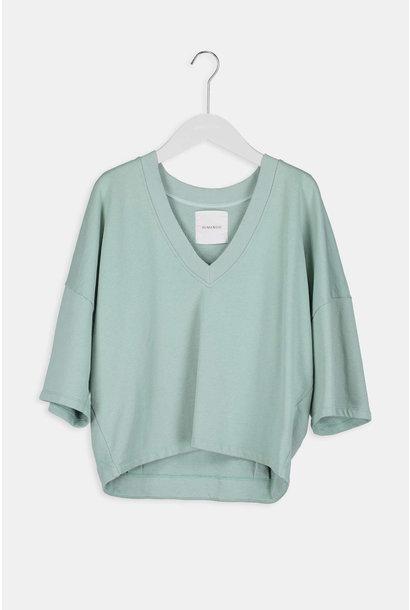 Bindi Sweater - Sage