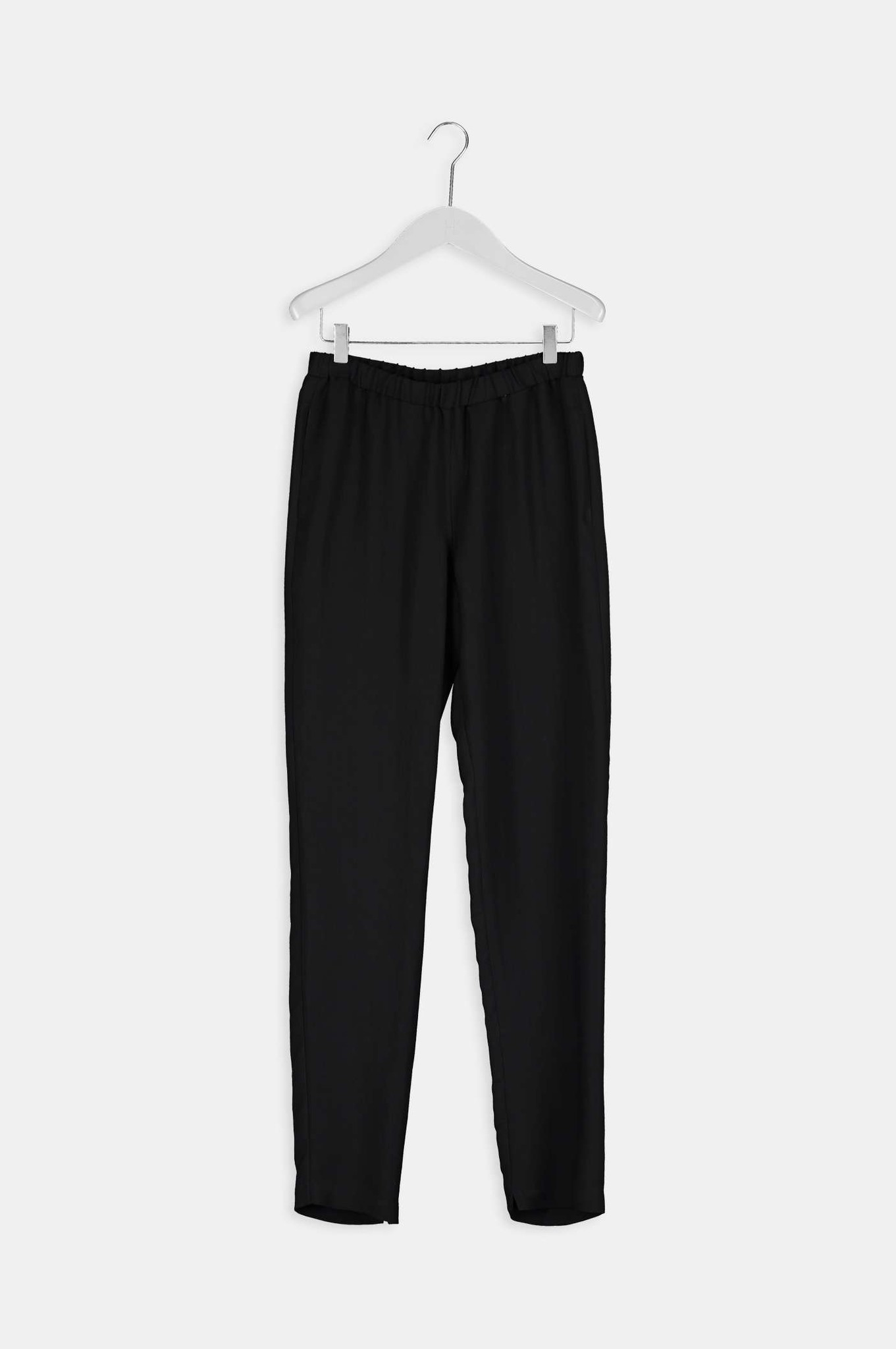 Boaz Trouser - Blackish-5