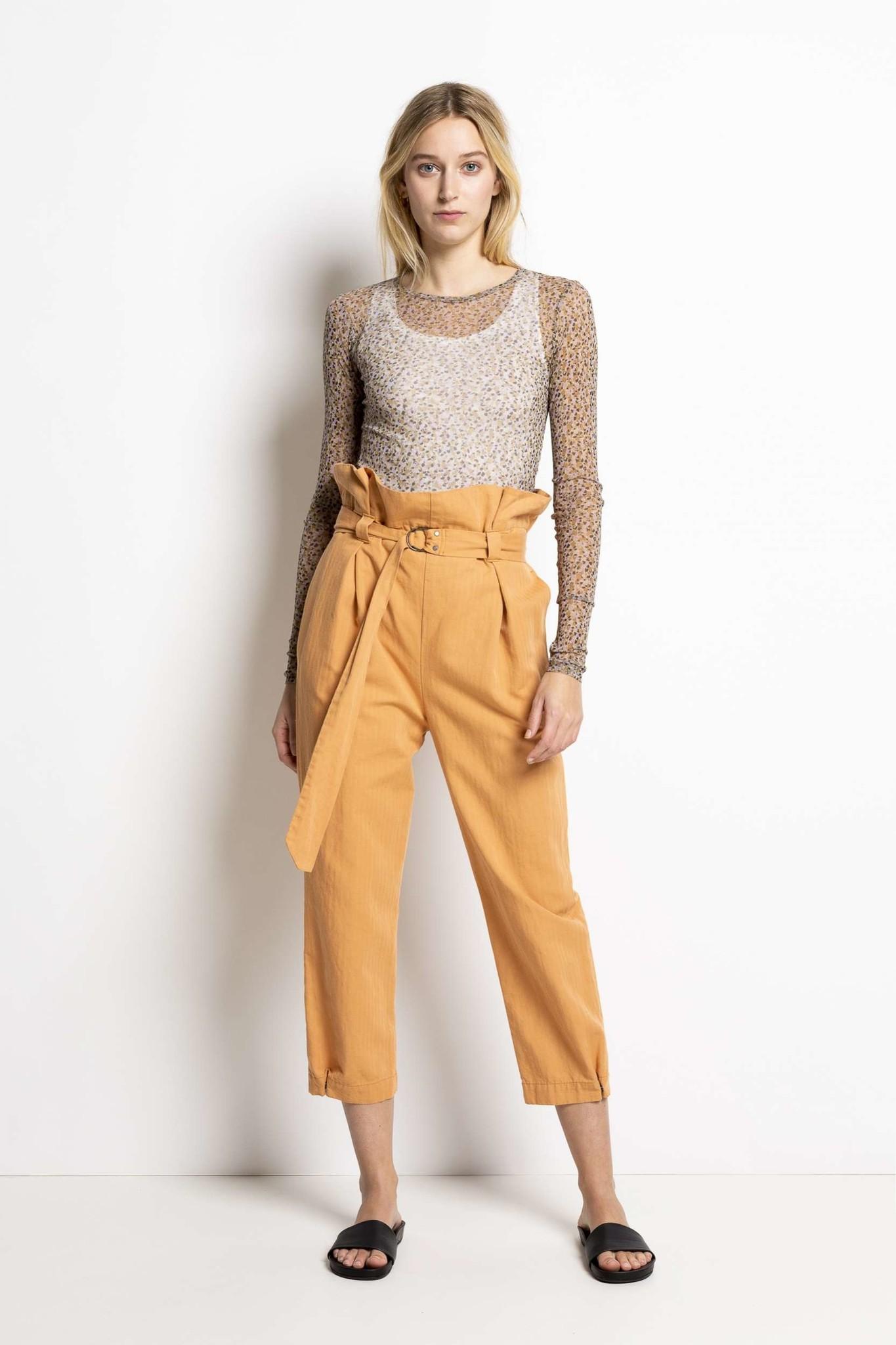 Faby Shirt - Celadon-3