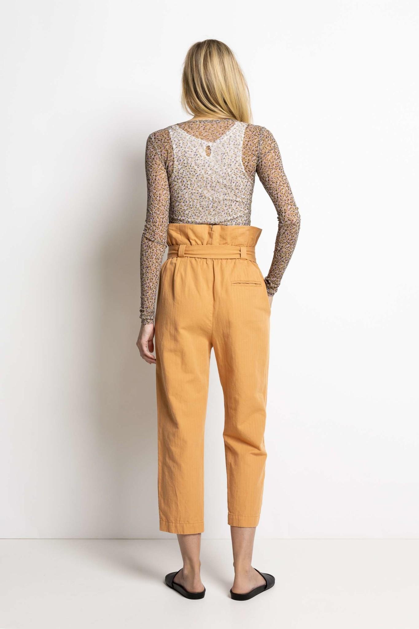 Faby Shirt - Celadon-4