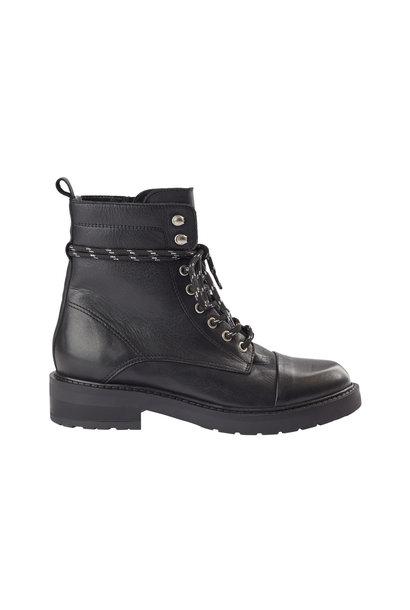 Charley Boot - Black