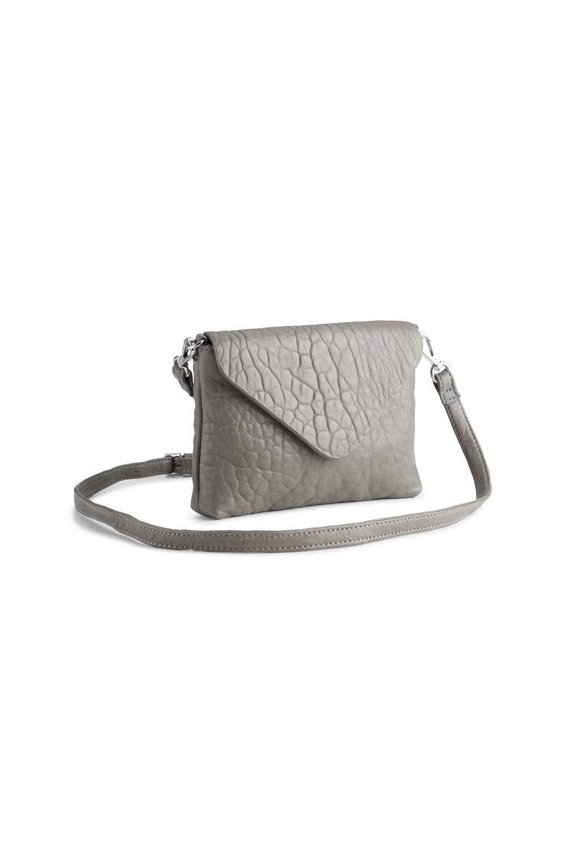 Jenny Crossbody Bag Bubbly - Stone Grey-2