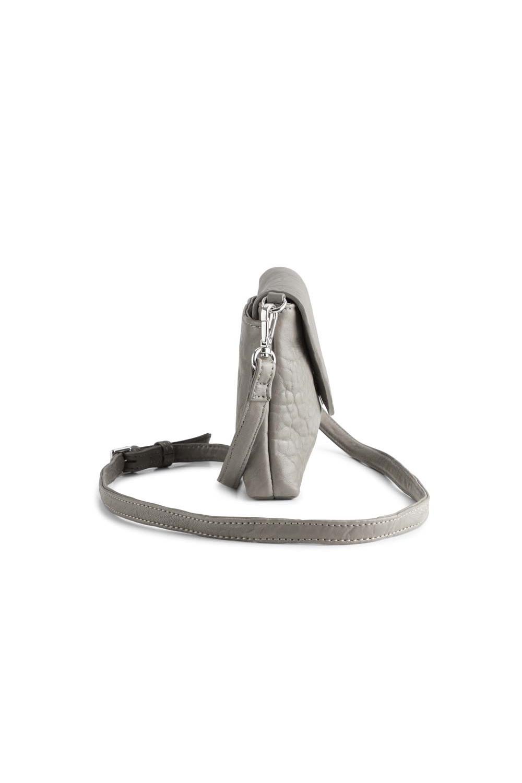 Jenny Crossbody Bag Bubbly - Stone Grey-3