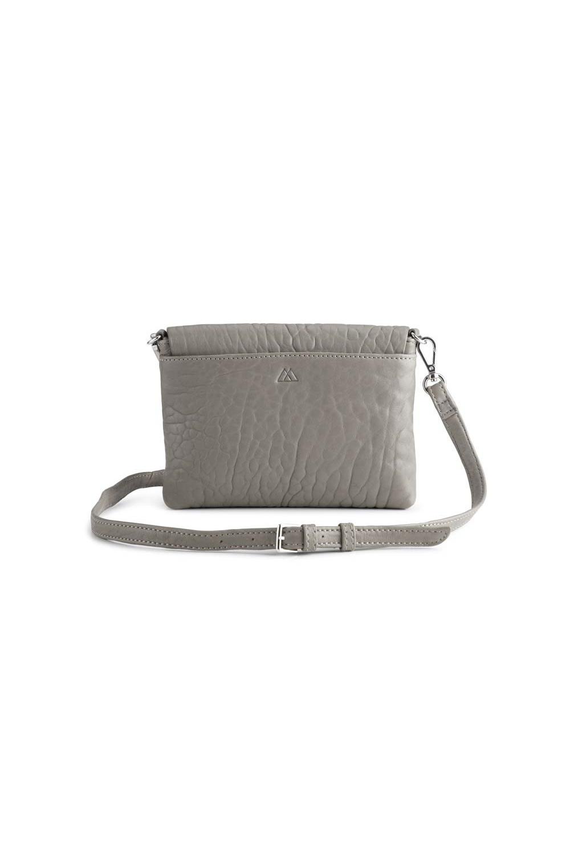 Jenny Crossbody Bag Bubbly - Stone Grey-4