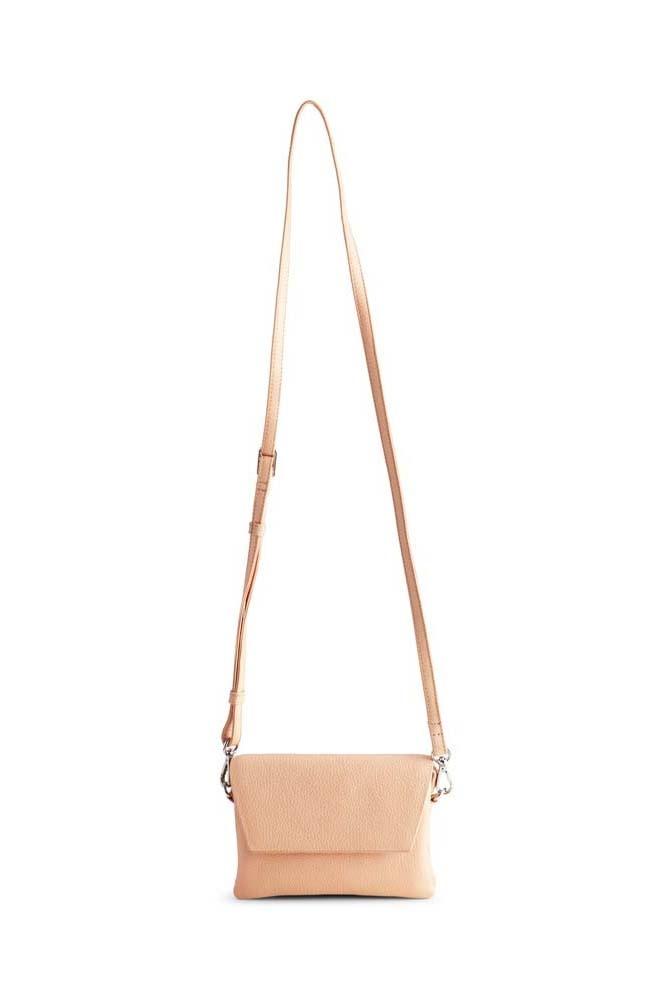 Adella Crossbody Bag Grain - Peach-5