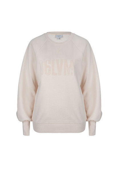 LoveMe Sweater - Cream Pearl