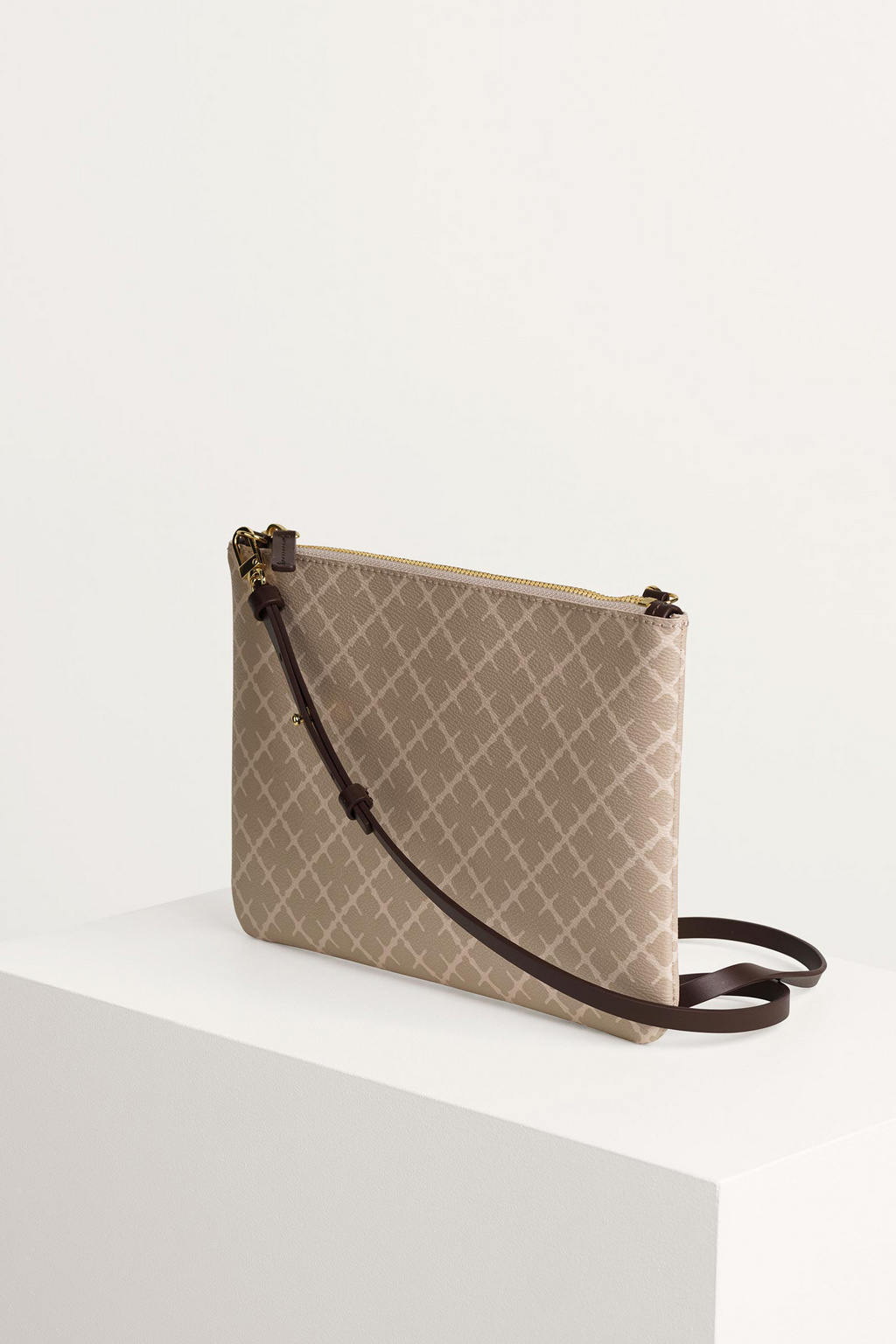Ivy Purse - Feather-2