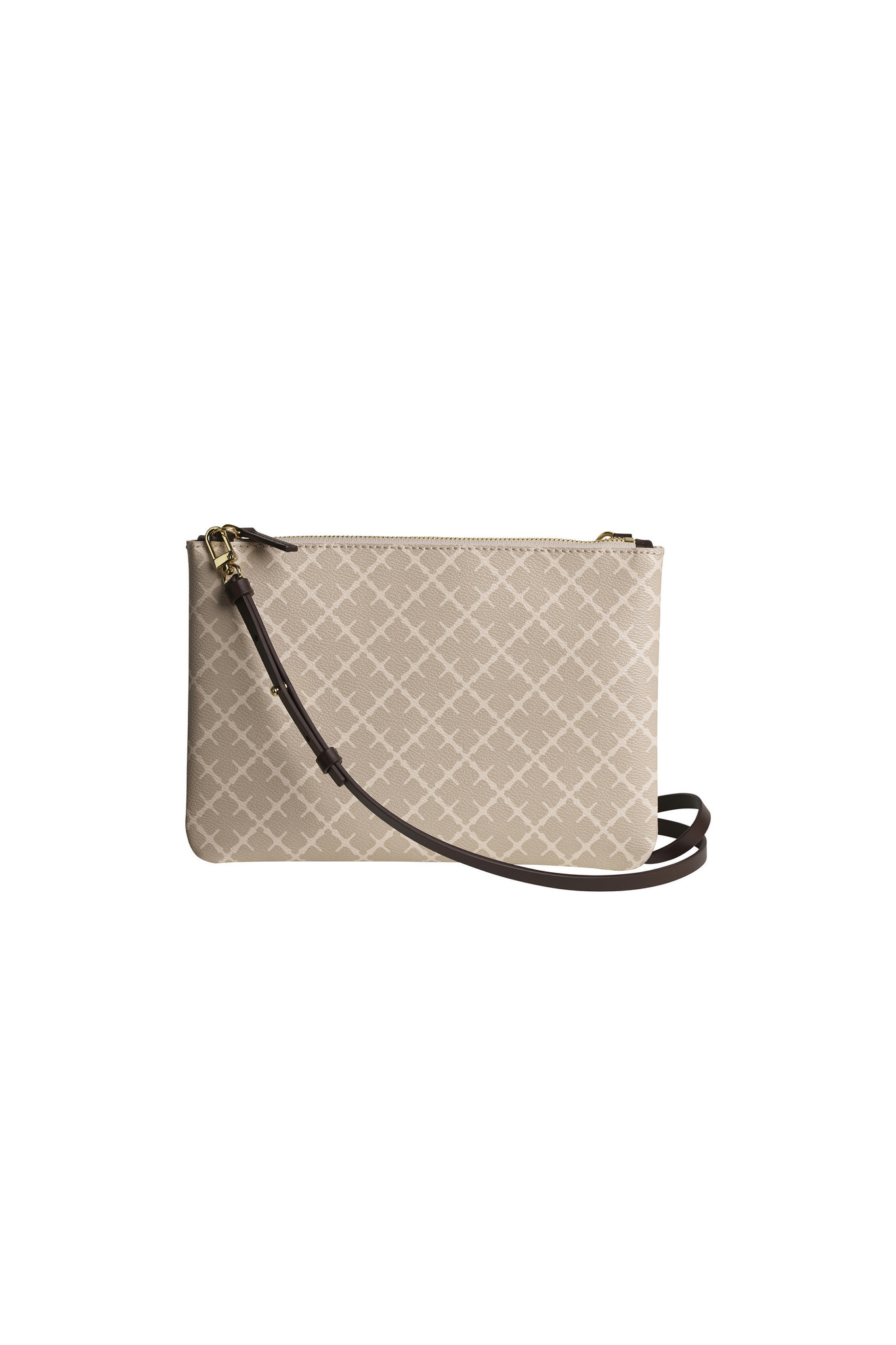 Ivy Purse - Feather-1