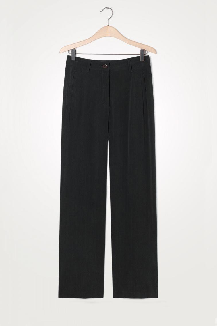Babarum Pant - Vintage Carbon-6
