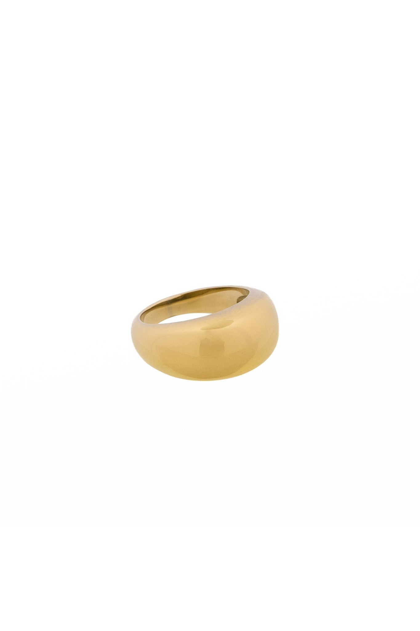 Bouble Ring - Gold-3