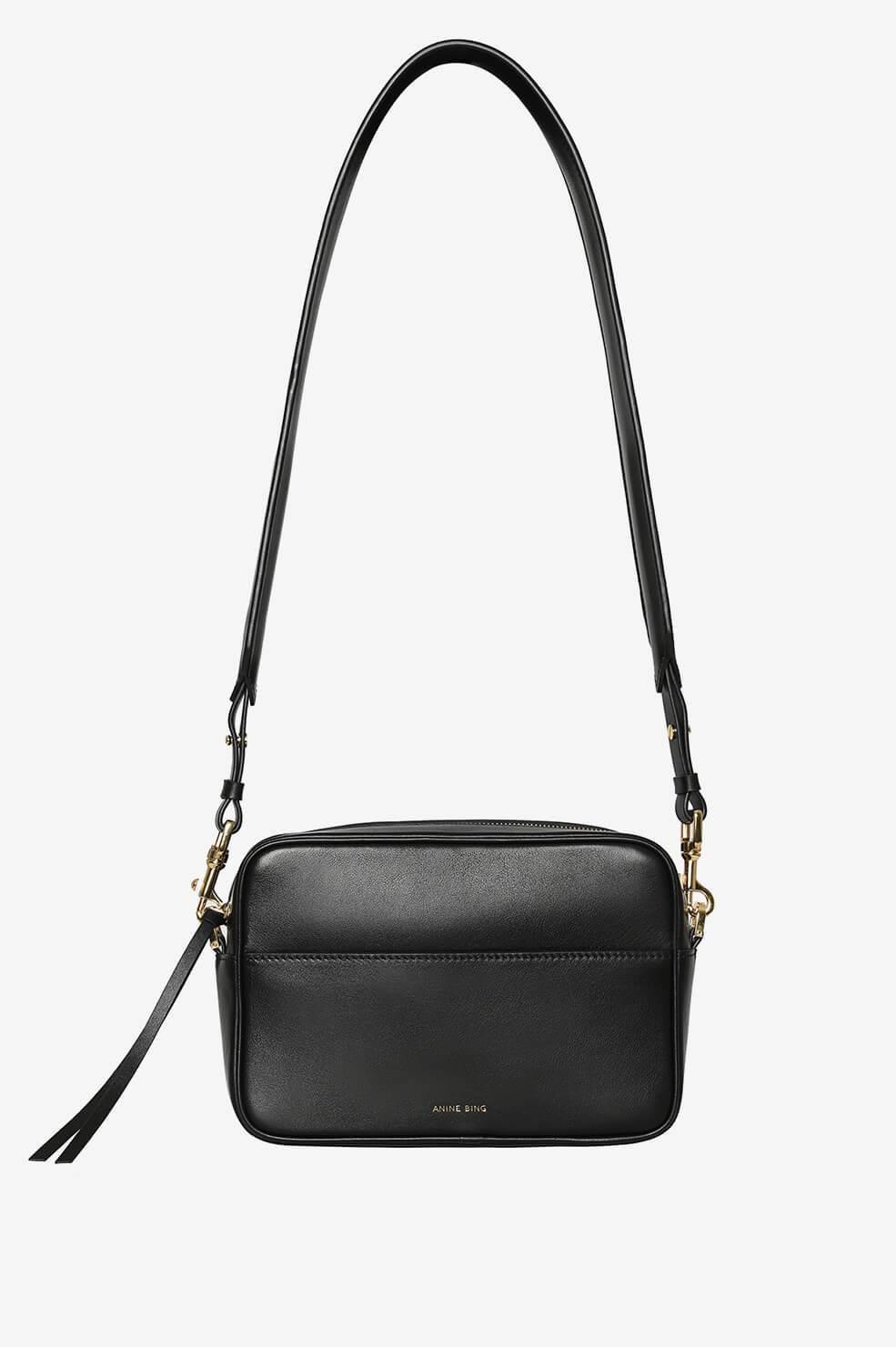 Alice Bag - Solid Black-5