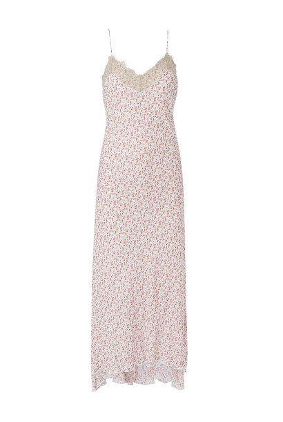 Omita Dress - Flower Field M