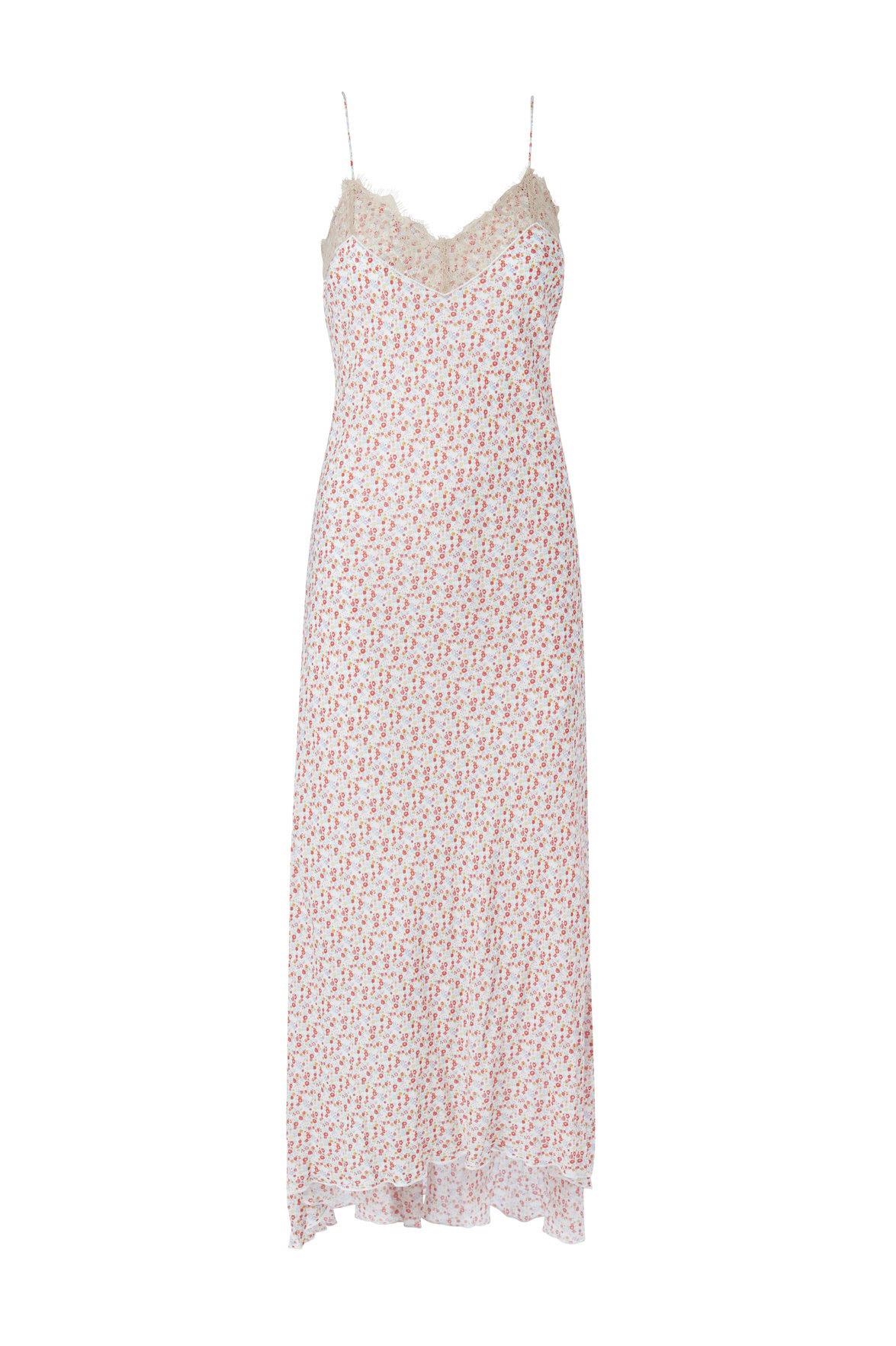 Omita Dress - Flower Field M-1
