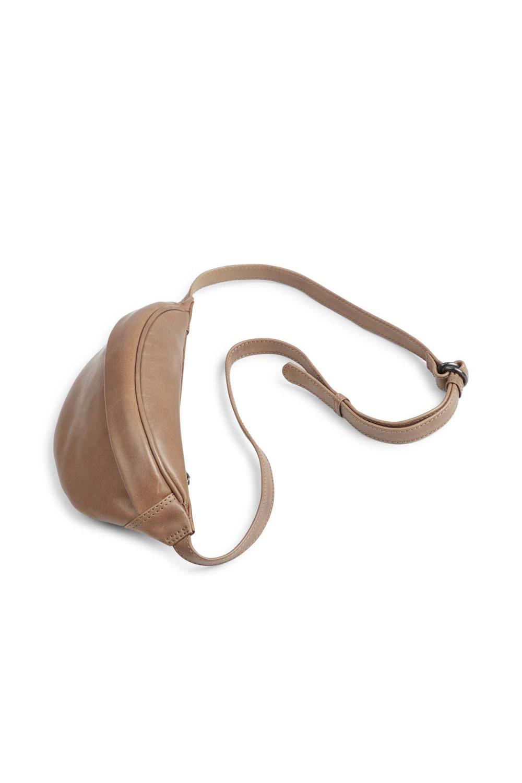Vida Bum Bag Antique - Caramel-2