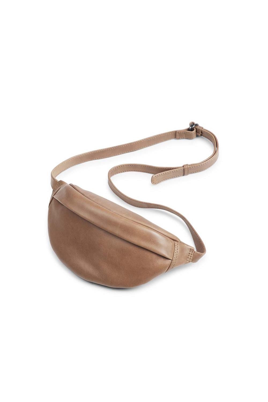 Vida Bum Bag Antique - Caramel-1