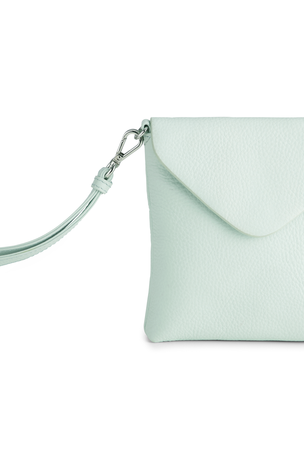 Louisa Crossbody Bag Grain - Mint-5