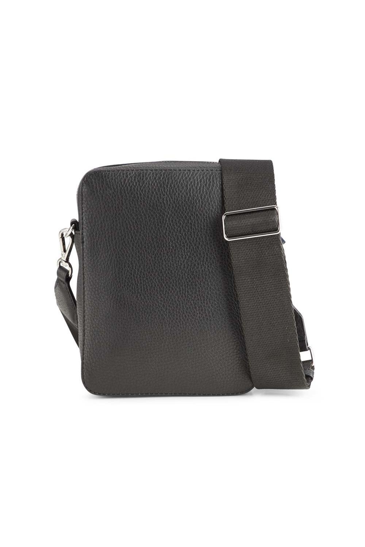 Bexley Crossbody Bag Grain - Black w/ Black-5