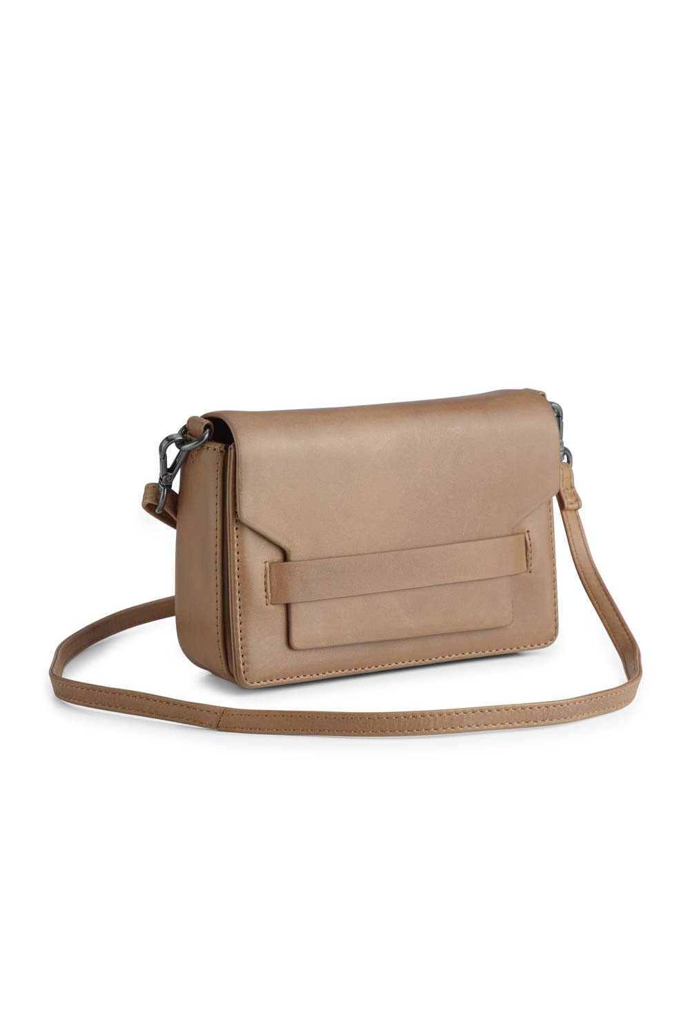 Vanya Crossbody Bag Antique - Caramel-2