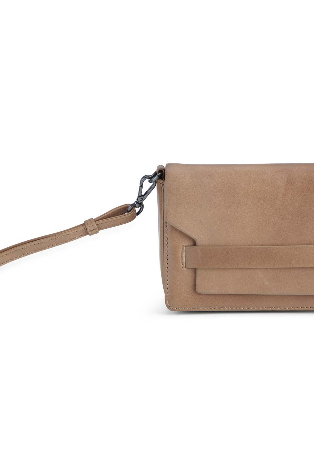 Vanya Crossbody Bag Antique - Caramel-5