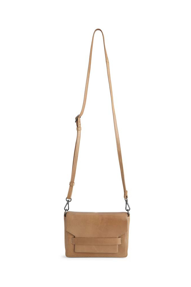 Vanya Crossbody Bag Antique - Caramel-6