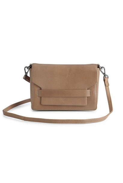 Vanya Crossbody Bag Antique - Caramel
