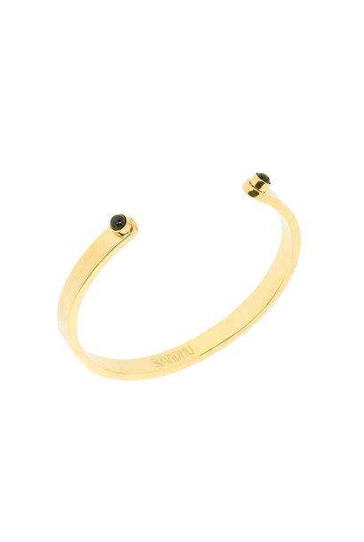 Energy Muse Bracelet - Gold