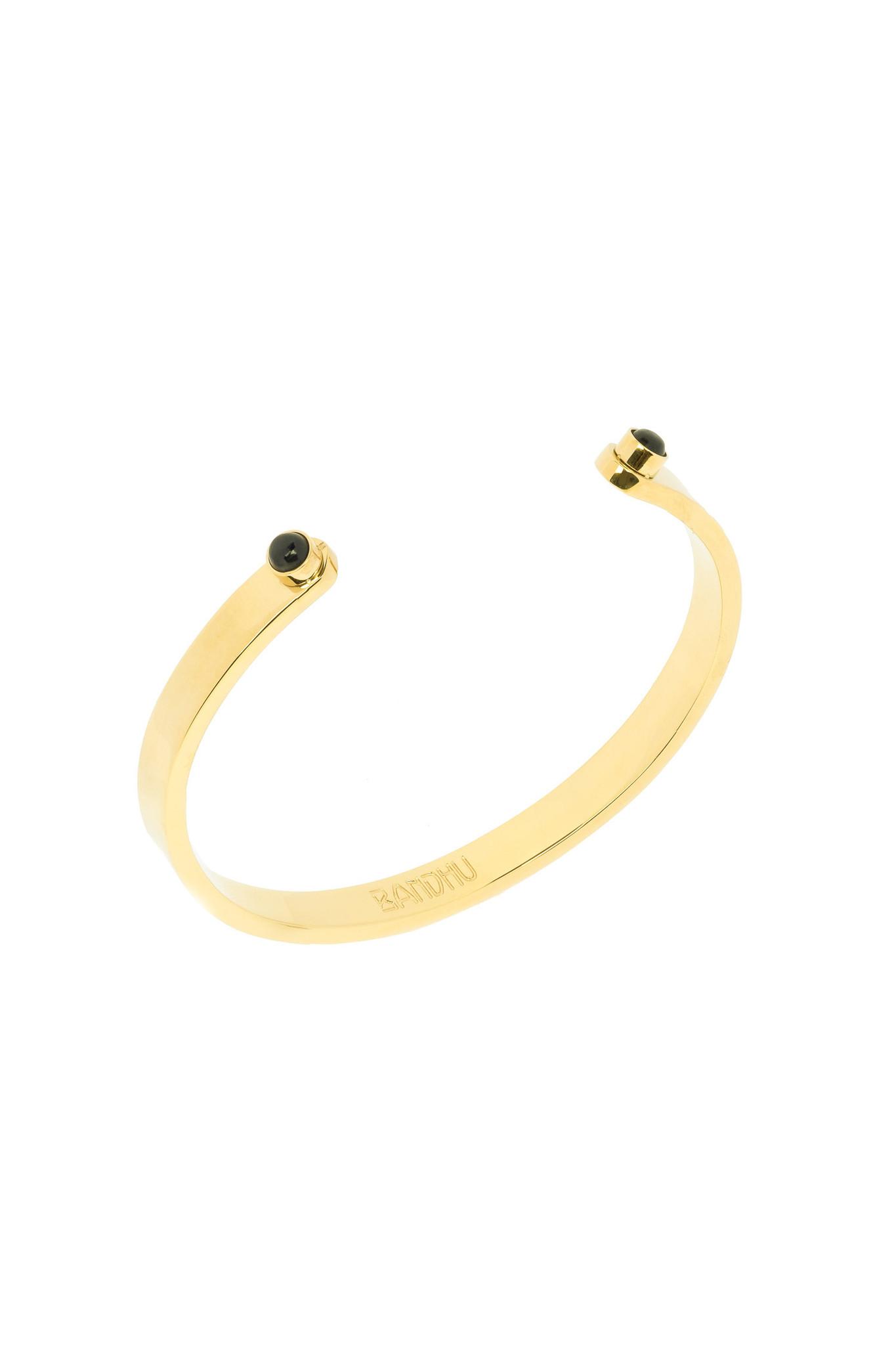 Energy Muse Bracelet - Gold-1
