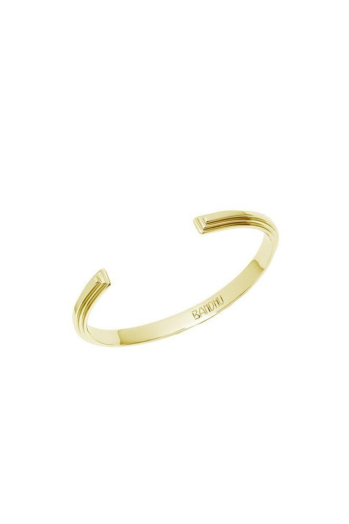 Stack Bracelet - Gold-3
