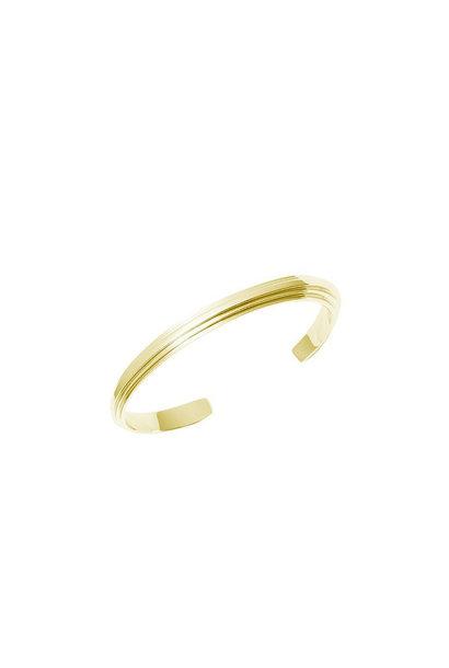 Stack Bracelet - Gold
