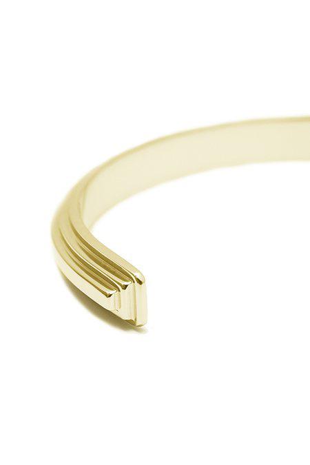 Stack Bracelet - Gold-4