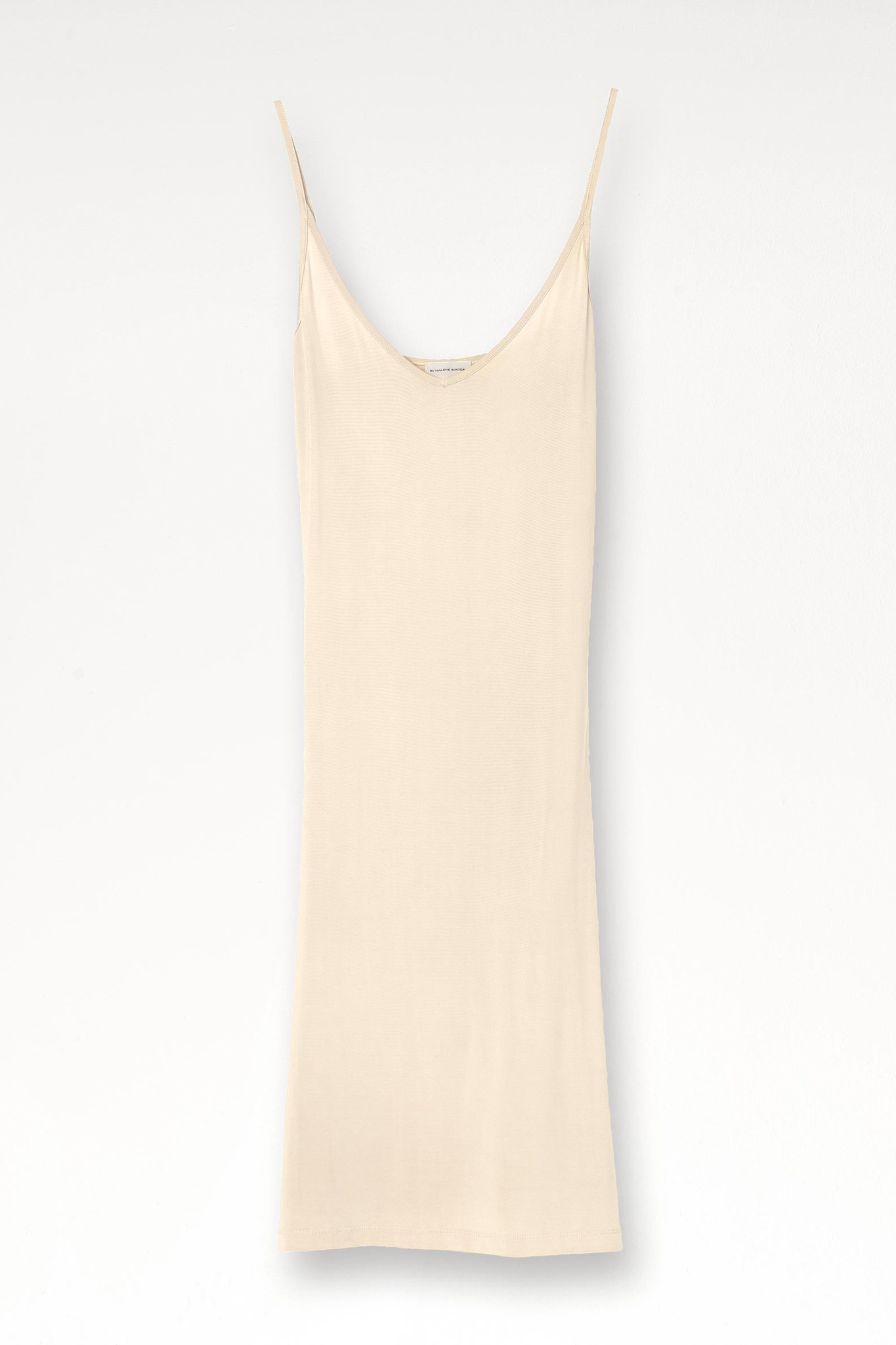 Camille Dress - Champagne-5