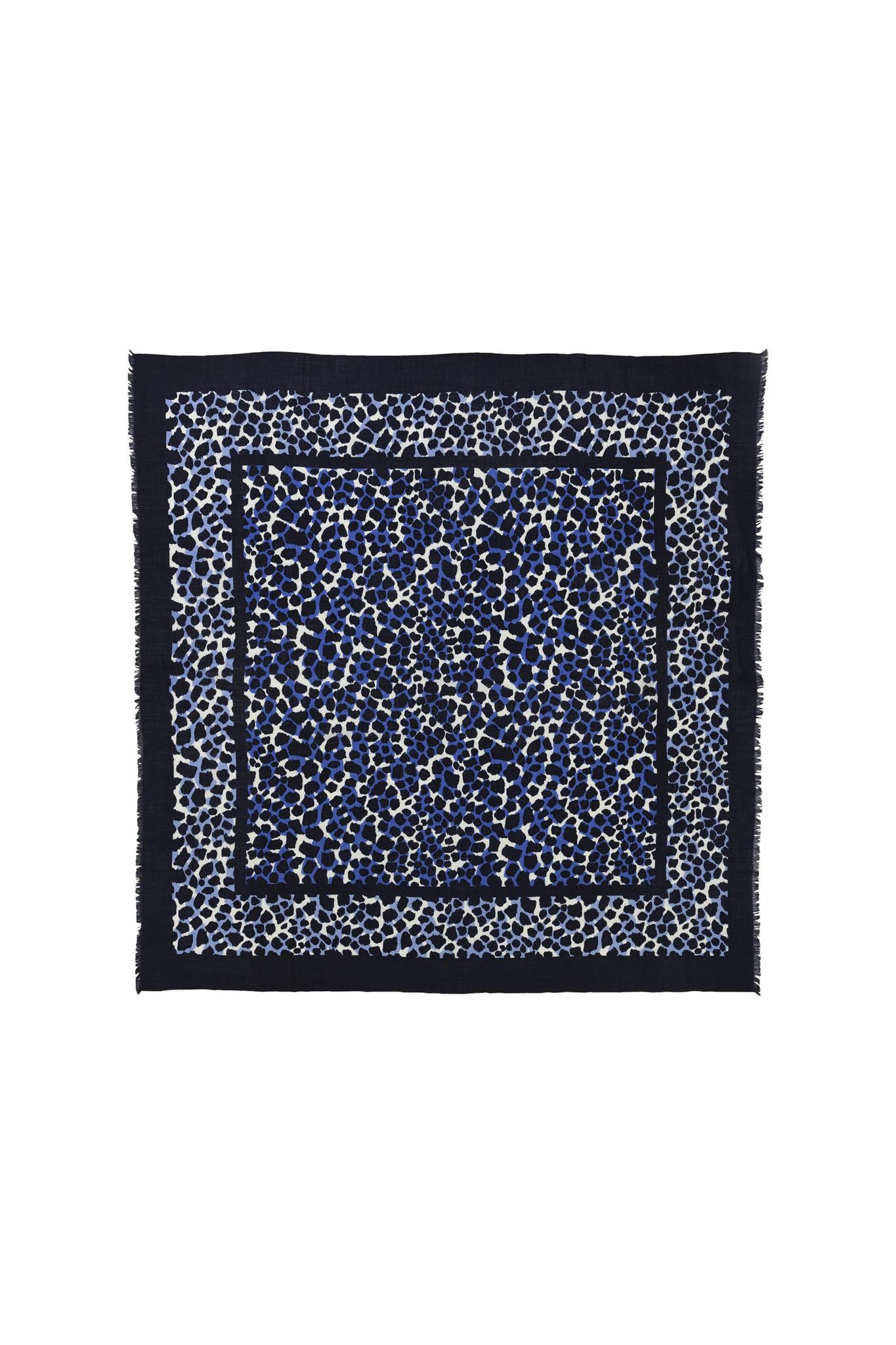 Loella Scarf - Amparo Blue-1