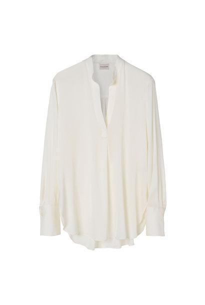 Mabillon Shirt - Soft White M