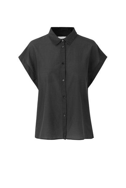 Auso Shirt - Zwart S