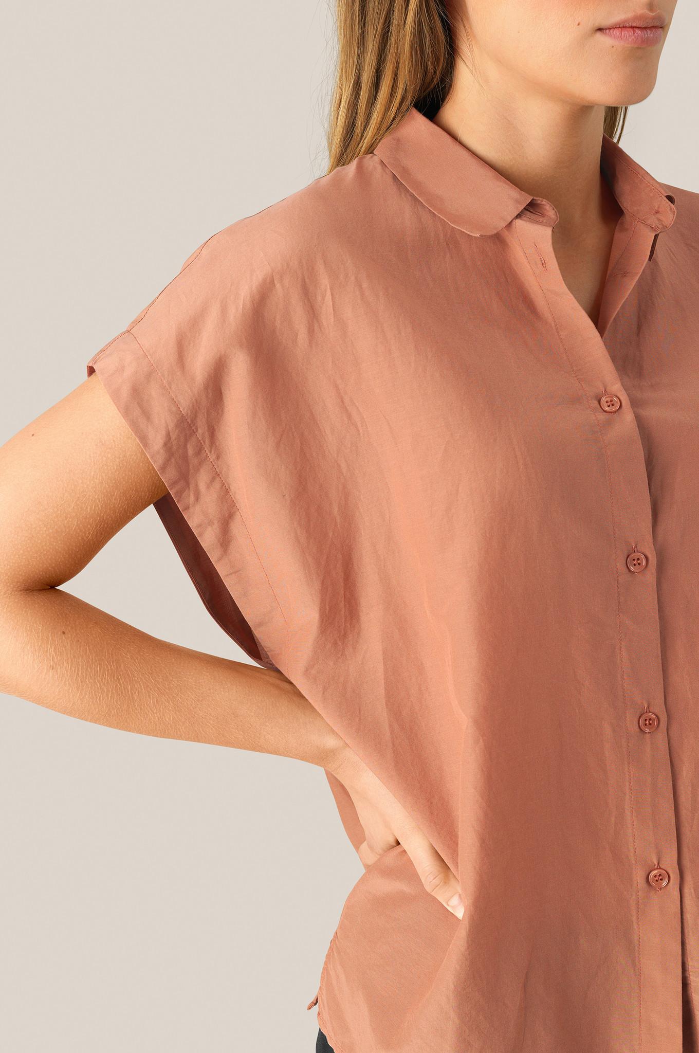 Auso Shirt - Black Beauty S-3