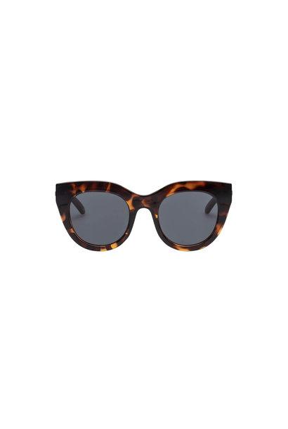 Air Heart Sunglasses - Tortoise